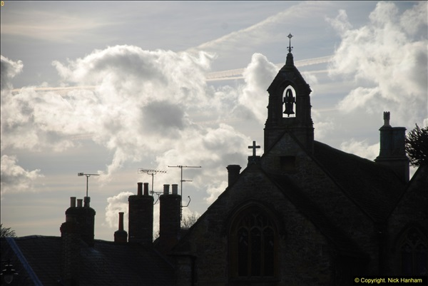 2013-11-13 Sherborne, Dorset.  (3)