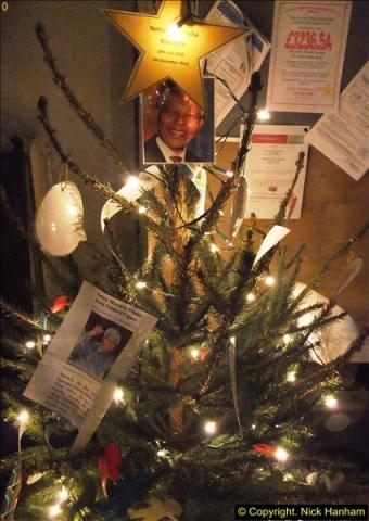 2013-12-19 St. Aldhelm's Church, Christmas Trees, Branksome, Poole, Dorset.  (31)