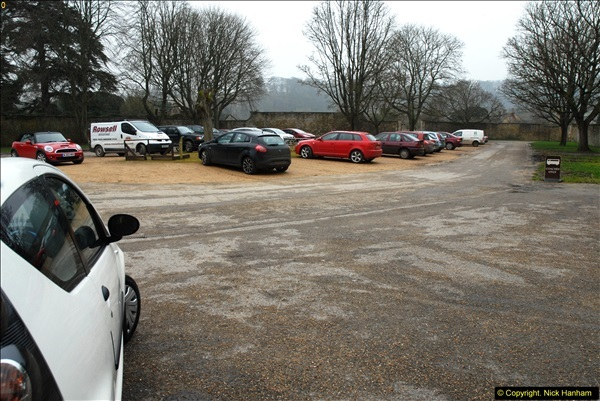 2014-01-30 Montacute House, Montacute, Somerset.  (1)
