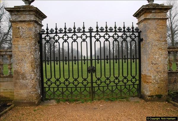 2014-01-30 Montacute House, Montacute, Somerset.  (12)