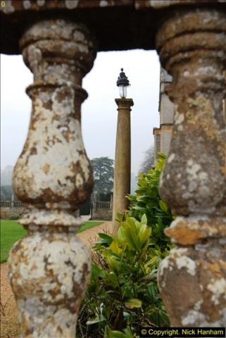 2014-01-30 Montacute House, Montacute, Somerset.  (33)