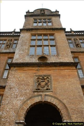 2014-01-30 Montacute House, Montacute, Somerset.  (34)