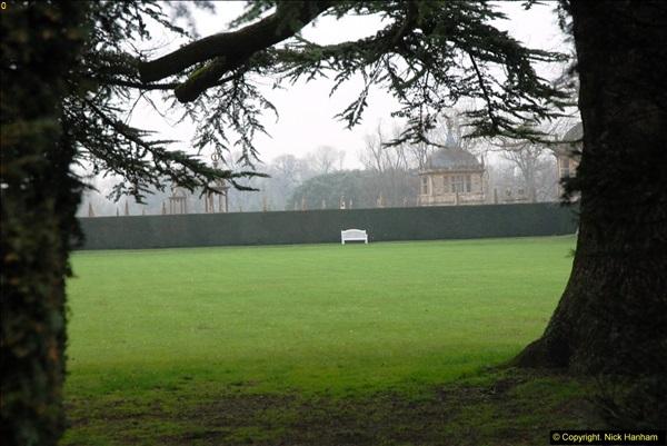 2014-01-30 Montacute House, Montacute, Somerset.  (53)