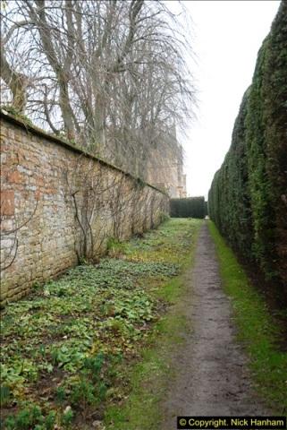 2014-01-30 Montacute House, Montacute, Somerset.  (54)