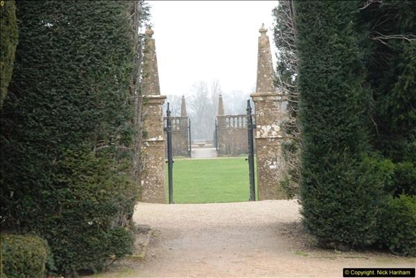 2014-01-30 Montacute House, Montacute, Somerset.  (55)
