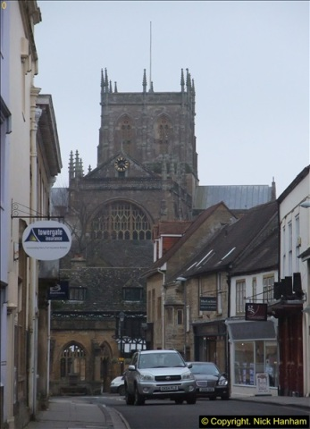 2014-01-30 Sherborne, Dorset.  (2)