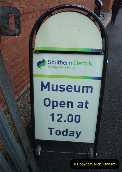 2012-09-19 The Electricity Museum, Christchurch, Dorset.  (5)005