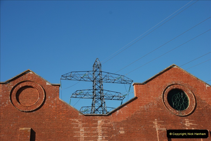 2012-09-19 The Electricity Museum, Christchurch, Dorset.  (9)009