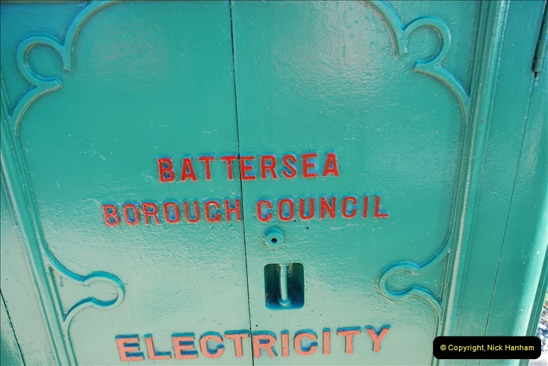2012-09-19 The Electricity Museum, Christchurch, Dorset.  (15)015