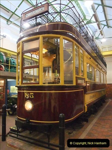 2012-09-19 The Electricity Museum, Christchurch, Dorset.  (21)021