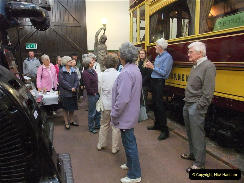 2012-09-19 The Electricity Museum, Christchurch, Dorset.  (23)023