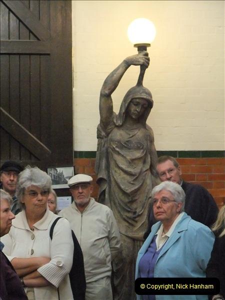 2012-09-19 The Electricity Museum, Christchurch, Dorset.  (25)025