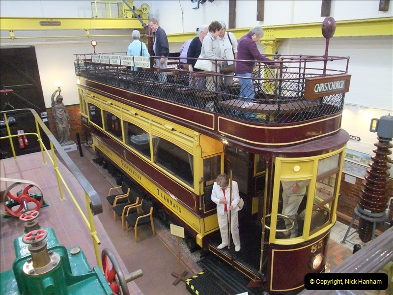 2012-09-19 The Electricity Museum, Christchurch, Dorset.  (32)032