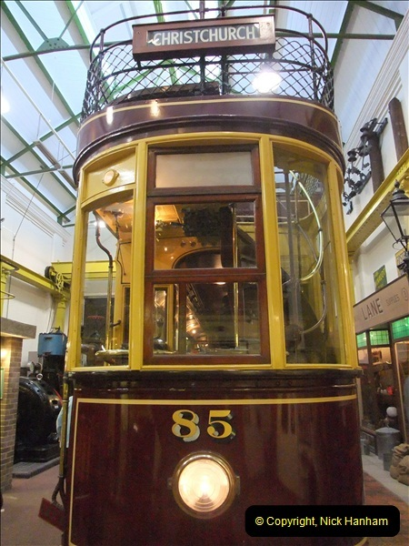 2012-09-19 The Electricity Museum, Christchurch, Dorset.  (33)033