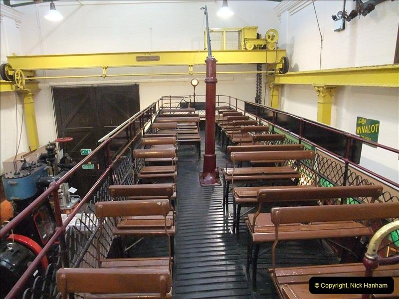2012-09-19 The Electricity Museum, Christchurch, Dorset.  (37)037