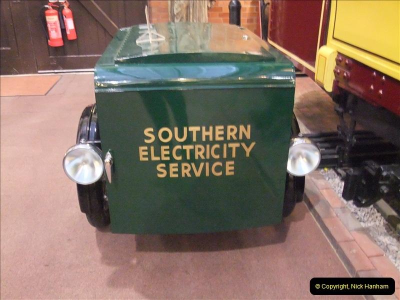 2012-09-19 The Electricity Museum, Christchurch, Dorset.  (51)051