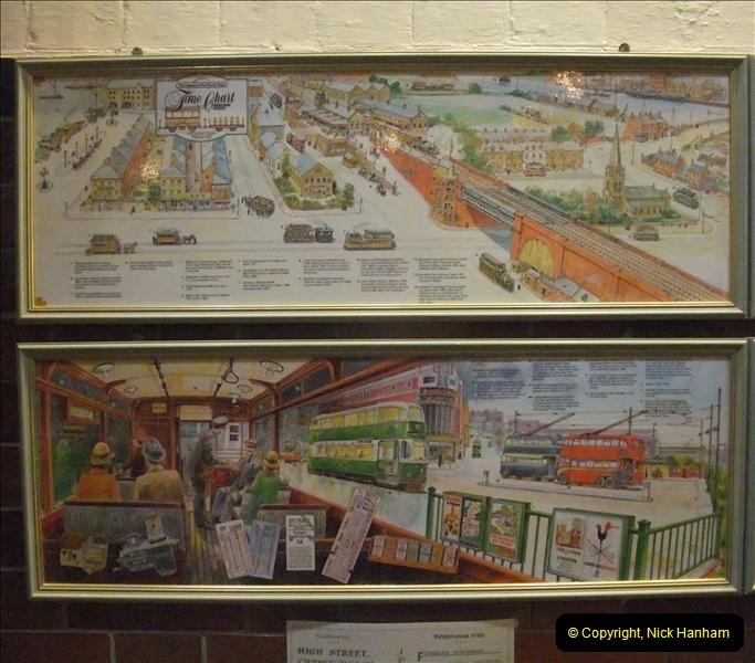 2012-09-19 The Electricity Museum, Christchurch, Dorset.  (55)055