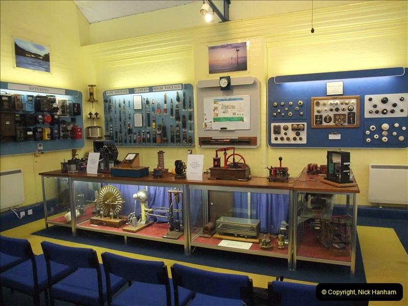 2012-09-19 The Electricity Museum, Christchurch, Dorset.  (62)062