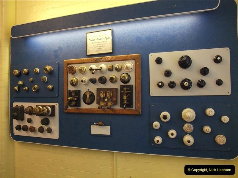 2012-09-19 The Electricity Museum, Christchurch, Dorset.  (64)064