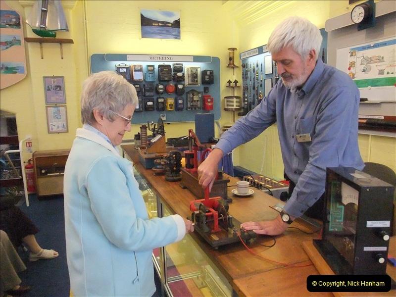 2012-09-19 The Electricity Museum, Christchurch, Dorset.  (69)069