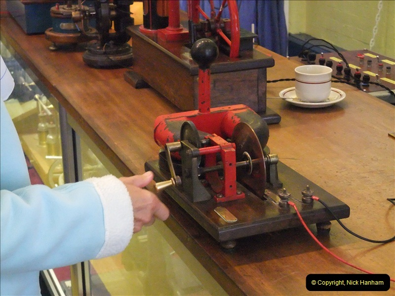 2012-09-19 The Electricity Museum, Christchurch, Dorset.  (70)070