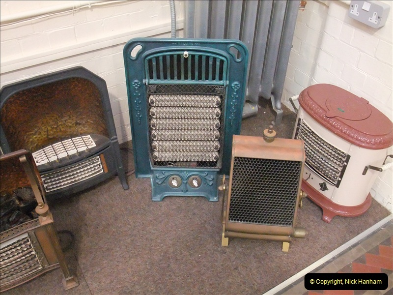 2012-09-19 The Electricity Museum, Christchurch, Dorset.  (73)073