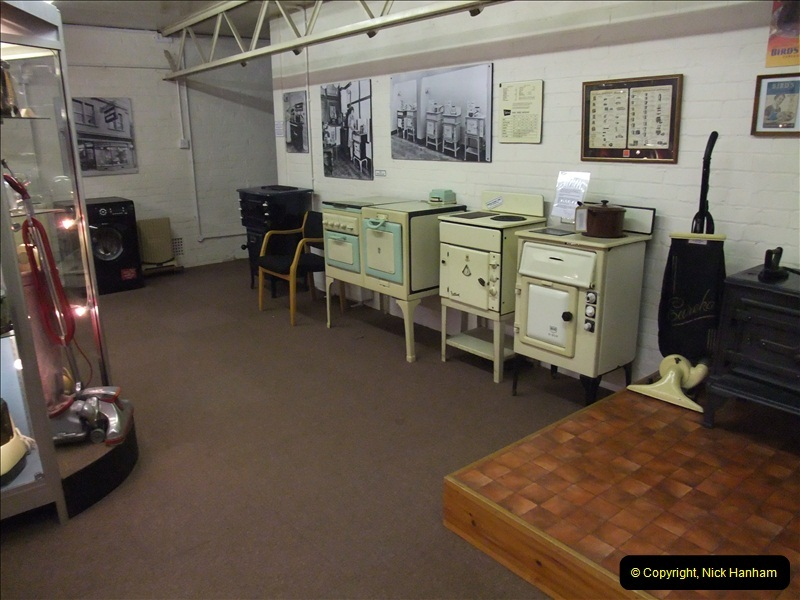 2012-09-19 The Electricity Museum, Christchurch, Dorset.  (79)079