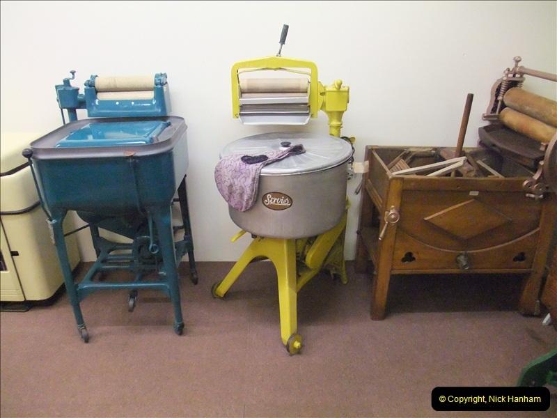 2012-09-19 The Electricity Museum, Christchurch, Dorset.  (82)082
