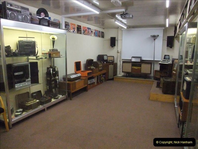 2012-09-19 The Electricity Museum, Christchurch, Dorset.  (93)093