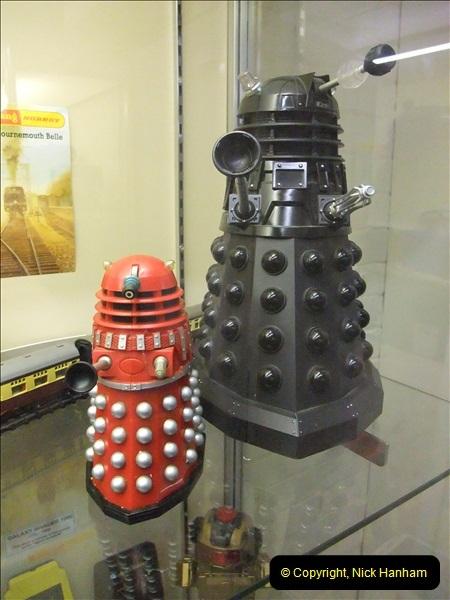 2012-09-19 The Electricity Museum, Christchurch, Dorset.  (98)098