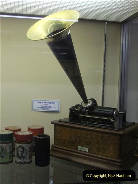 2012-09-19 The Electricity Museum, Christchurch, Dorset.  (99)099