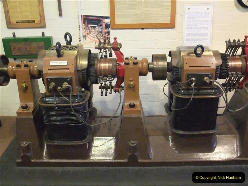 2012-09-19 The Electricity Museum, Christchurch, Dorset.  (120)120