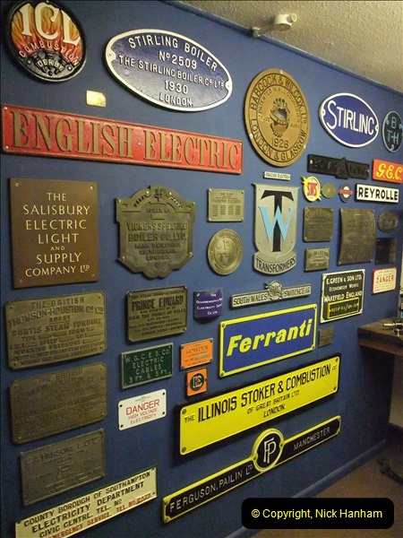 2012-09-19 The Electricity Museum, Christchurch, Dorset.  (127)127