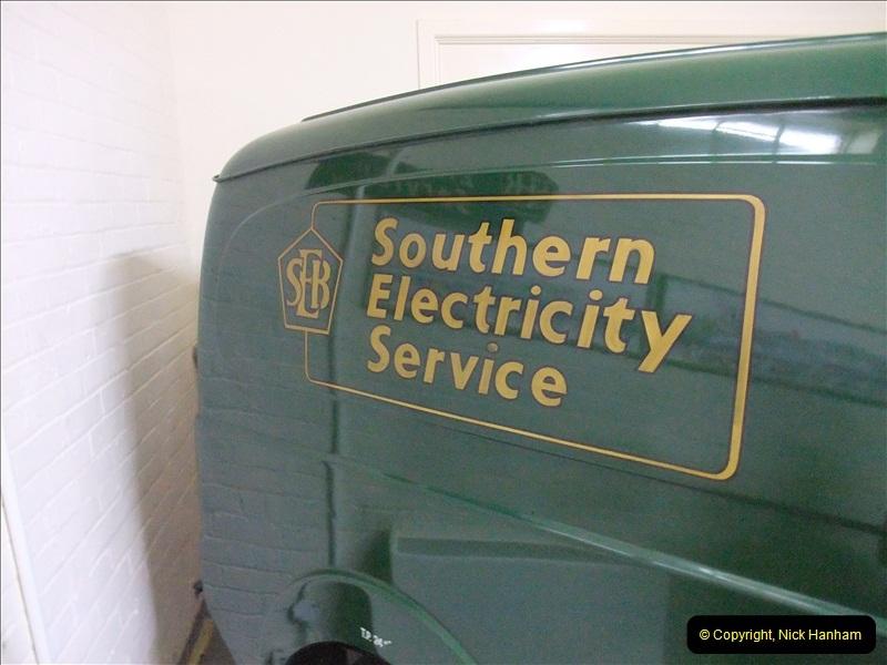 2012-09-19 The Electricity Museum, Christchurch, Dorset.  (136)136