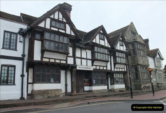 2012-09-21 McIndoe & East Grinstead, East Sussex.  (12)12