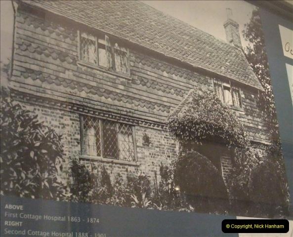 2012-09-21 McIndoe & East Grinstead, East Sussex.  (46)46