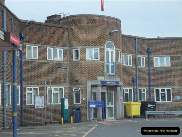 2012-09-21 McIndoe & East Grinstead, East Sussex.  (85)85