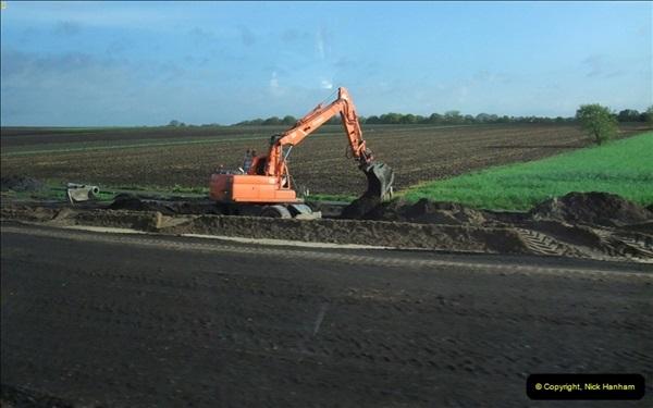 2012-04-23 to 27 Plant etc. Belgium & Holland.  (3)004