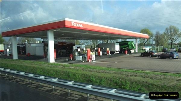 2012-04-23 to 27 Plant etc. Belgium & Holland.  (5)006