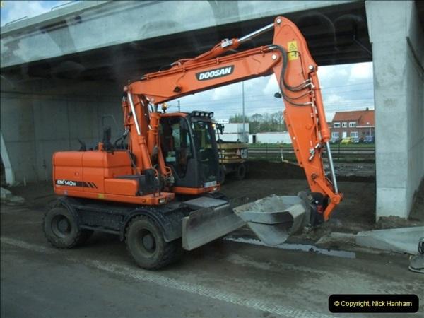 2012-04-23 to 27 Plant etc. Belgium & Holland.  (9)010