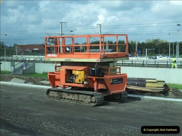 2012-04-23 to 27 Plant etc. Belgium & Holland.  (12)013