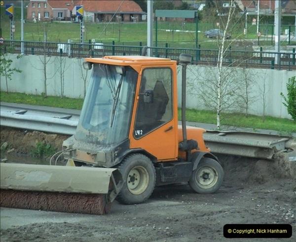 2012-04-23 to 27 Plant etc. Belgium & Holland.  (13)014
