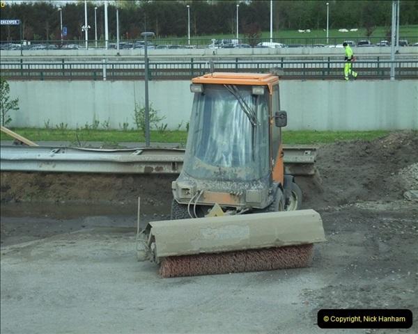 2012-04-23 to 27 Plant etc. Belgium & Holland.  (14)015