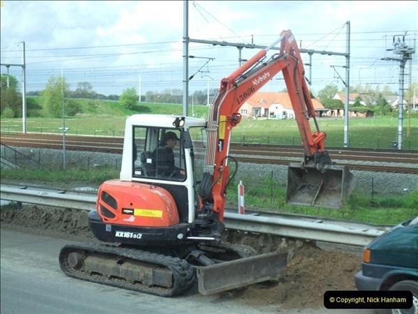 2012-04-23 to 27 Plant etc. Belgium & Holland.  (15)016