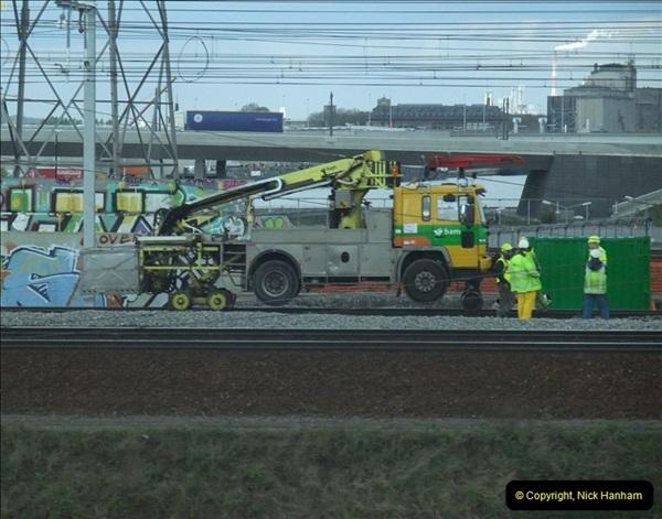 2012-04-23 to 27 Plant etc. Belgium & Holland.  (17)018
