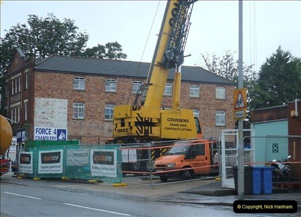 2012-07-09 Parkstone, Poole, Dorset.  (2)133