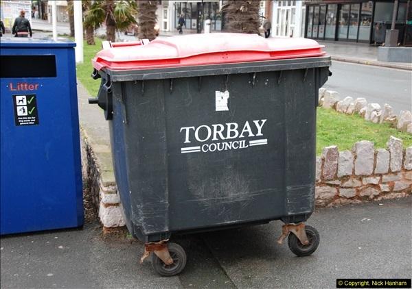 2014-01-18 Torquay, Devon.  (5)266
