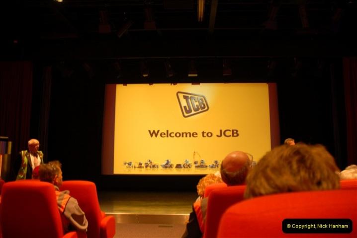 2012-04-16 JCB Visit. Rocester, Staffordshire.  (13)0013