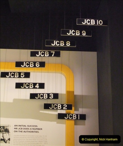 2012-04-16 JCB Visit. Rocester, Staffordshire.  (41)0041