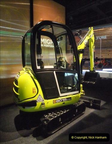 2012-04-16 JCB Visit. Rocester, Staffordshire.  (54)0054